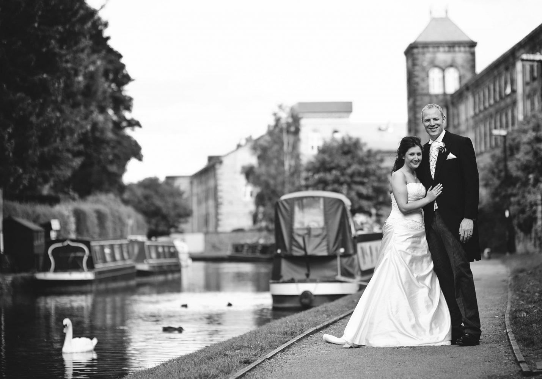 Herriots Hotel Skipton Wedding Photographer