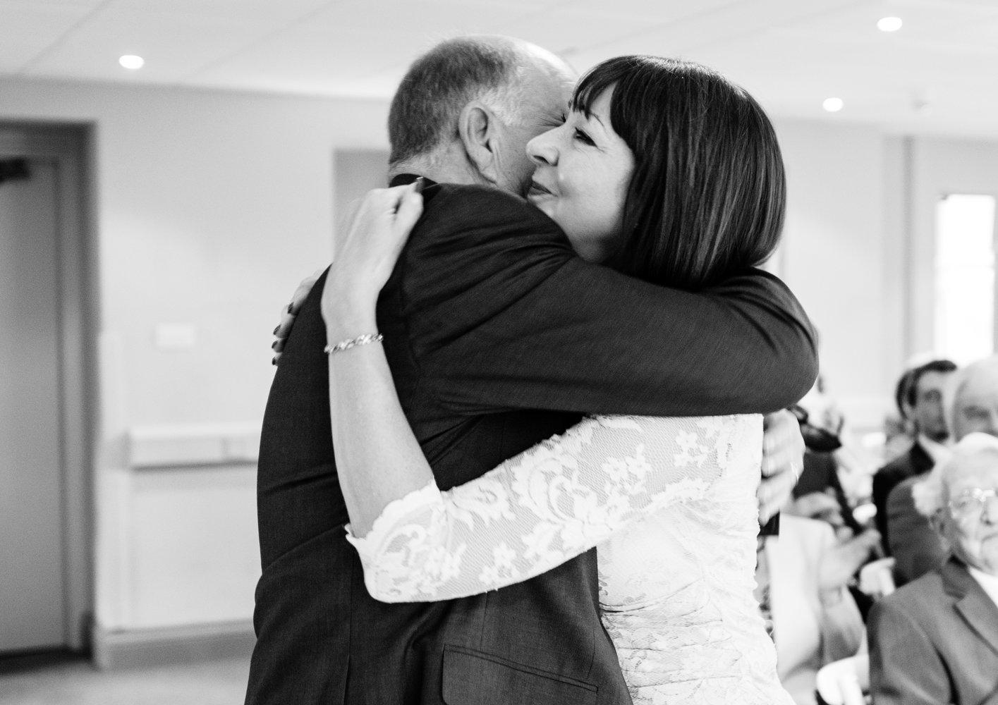 Sun Pavilion Harrogate Wedding Photographer – Testimonial
