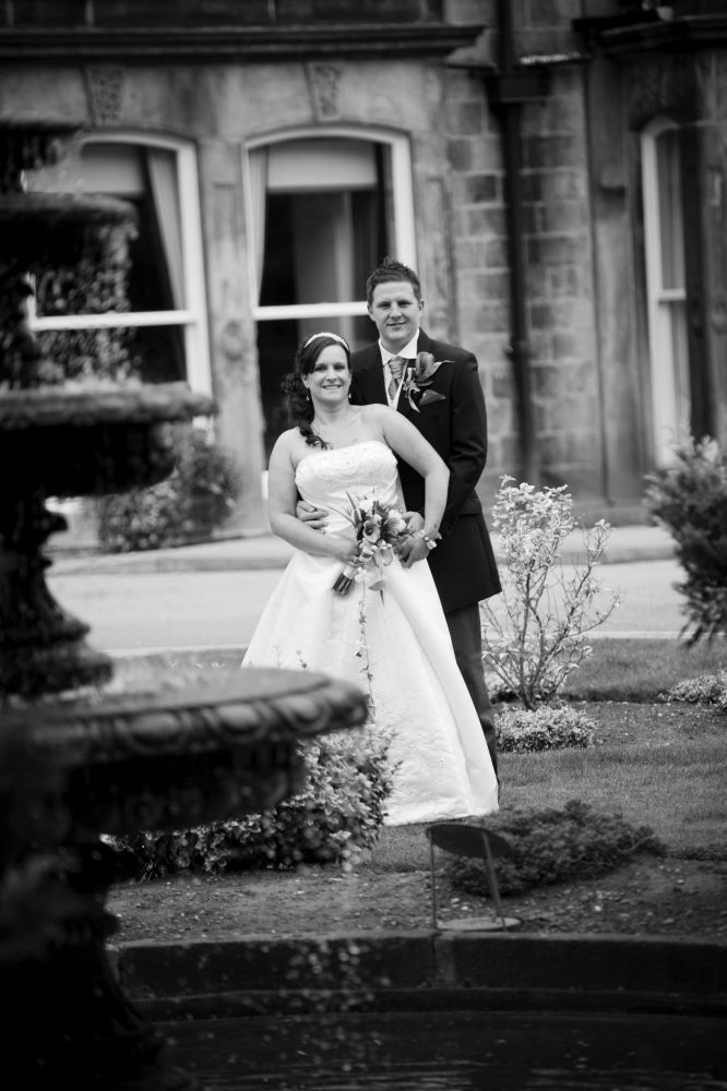 Cedar Court Hotel Wedding