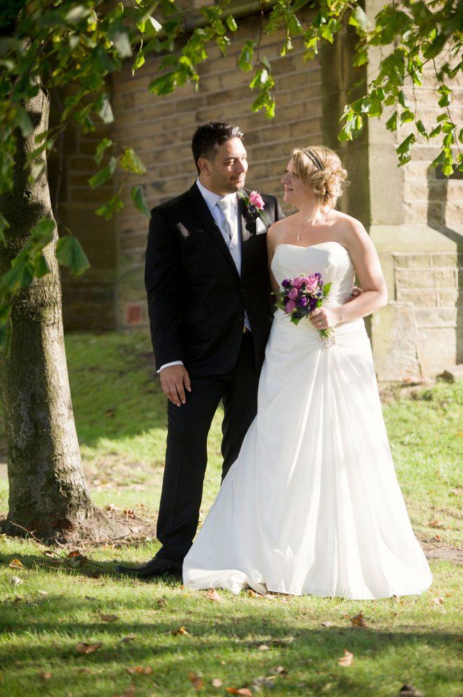 Yorkshire Wedding Photography West Yorkshire wedding