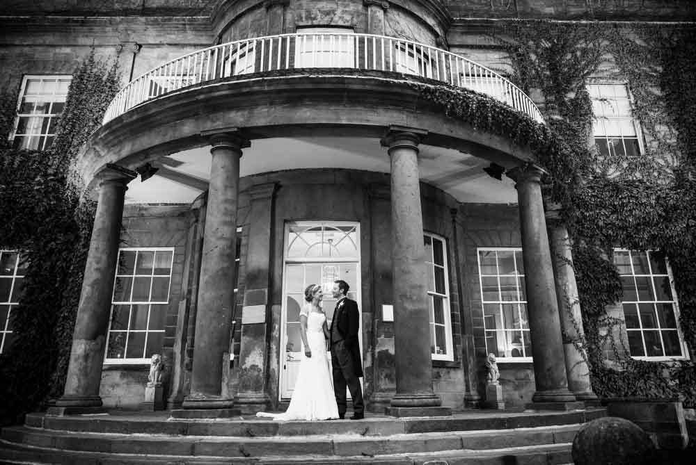 Wood Hall Wedding Photography