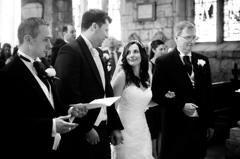 Churchill HotelYork Wedding Photography