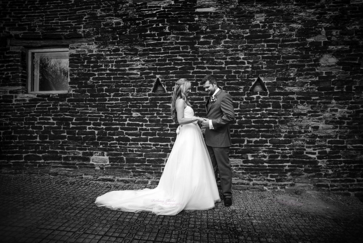 Northorpe Hall Barn Wedding