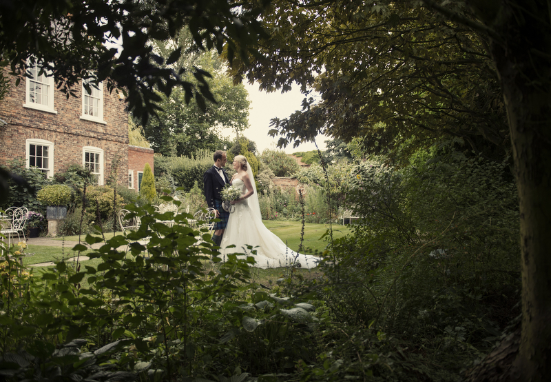 The Secret Garden Gringley-on-the-Hill Doncaster Wedding Photographer Doncaster Wedding South ...
