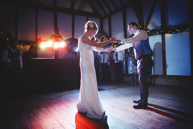 Loseley Park Wedding