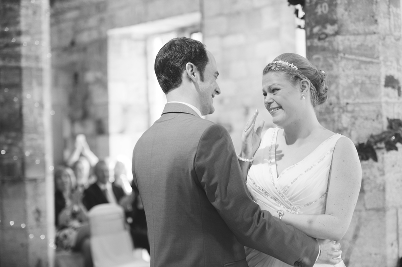 The Hospitium York Wedding Photographer – Jo & Dan