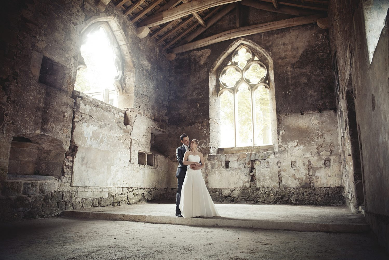 Skipton Castle & Utopia Broughton Hall Wedding