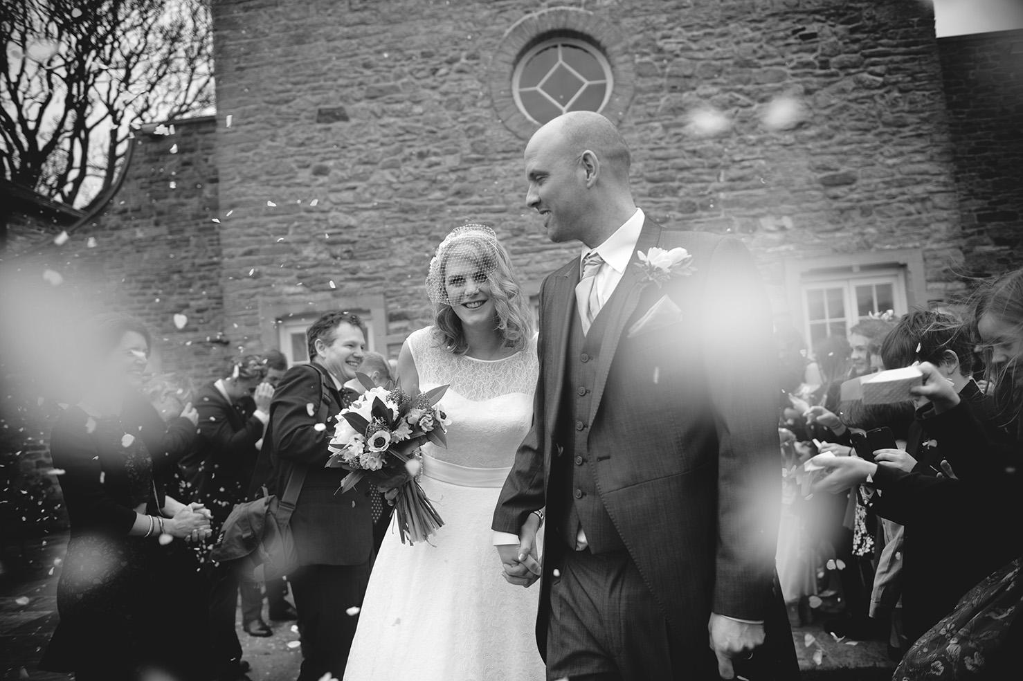 Utopia at Broughton Hall Wedding Photography
