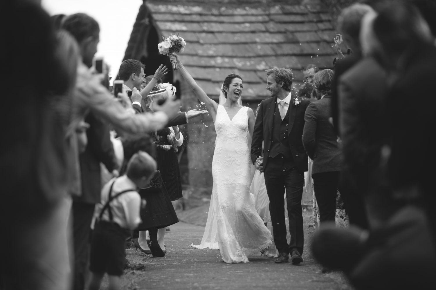 Broughton Hall Skipton Wedding Photography