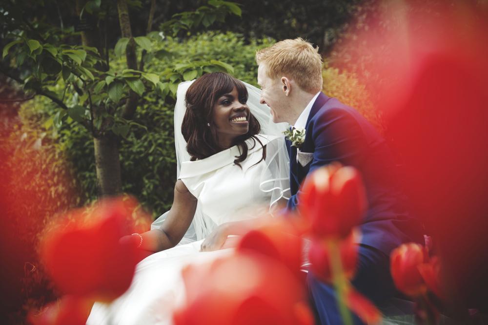 Hosptium Wedding Photography Testimonial