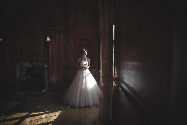 The Grand Hotel York Wedding