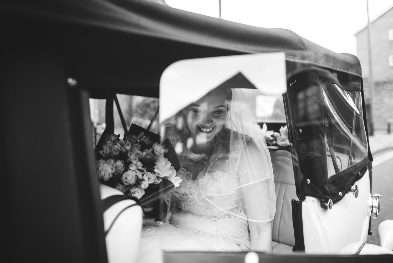 Middletons Hotel York wedding