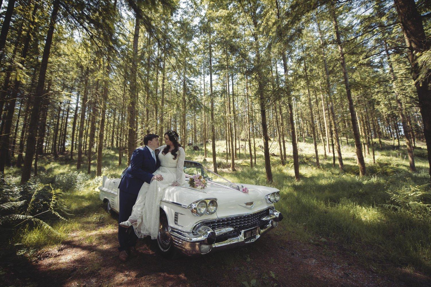Belmount Hall, Lake District Wedding Photographer