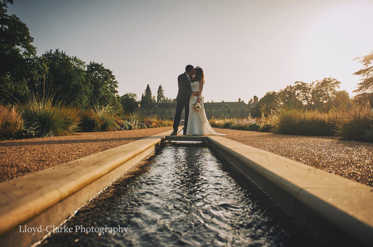 Grantley Hall Wedding Photographer