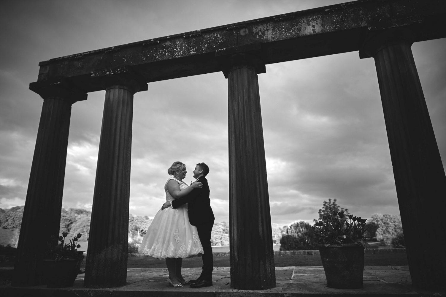 The Coniston Hotel Wedding Photographer
