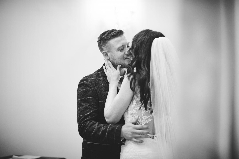 West Park Harrogate wedding Photographer