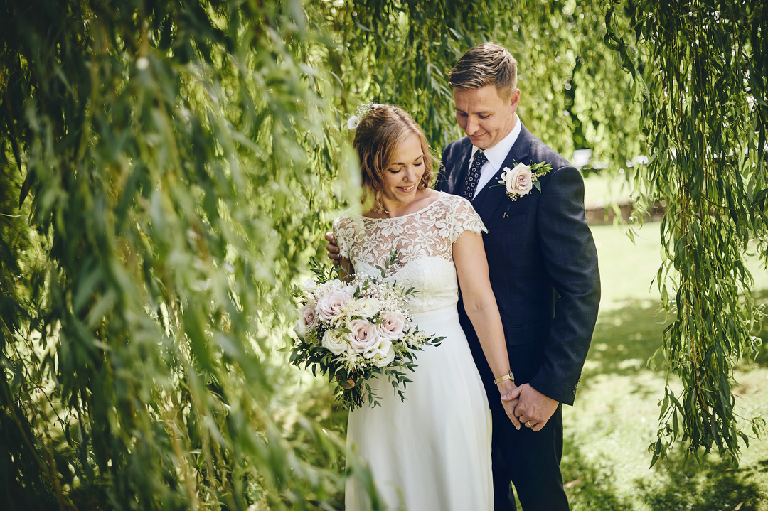 Harrogate Micro Wedding Photography