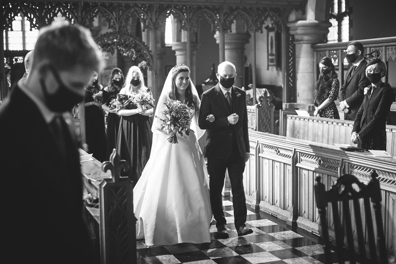 North Yorkshire wedding Testimonial